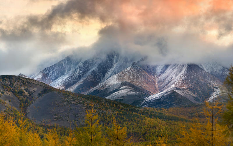 Download Nuh Mount stock photo. Image of hill, mount, forest, sunrise - 23606262