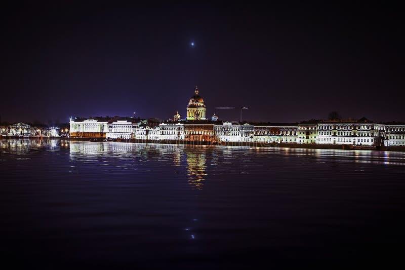 nuit photos libres de droits