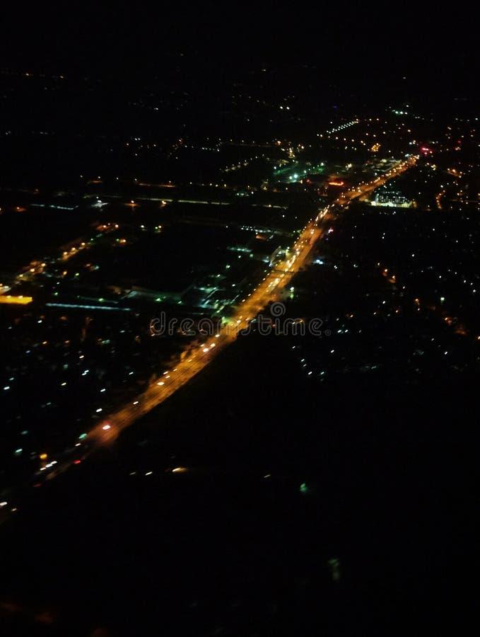 nuit photo stock