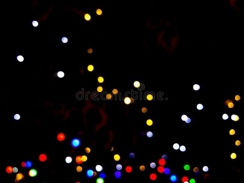nuit abstraite de fond image libre de droits