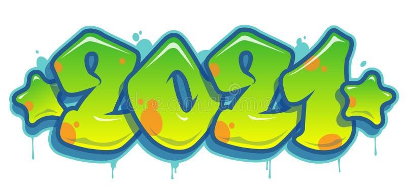 2021 font fogy