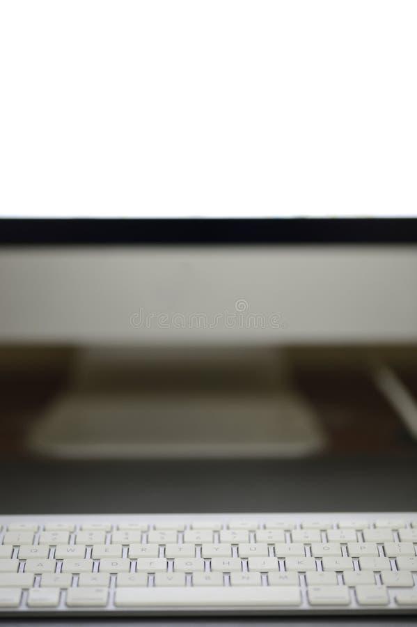 Numberpad imagem de stock