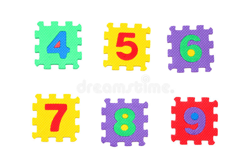 Vector alphabet symbols. Numbers 1 2 3 4 5 6 7 8 9 0 — Stock ...