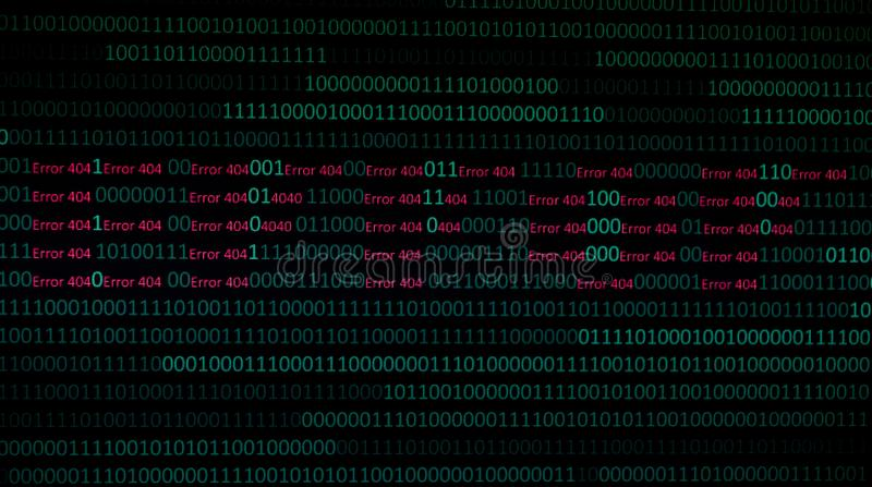 Numerical continuous, abctract data in binary code, give technology felling. Numerical continuous, abctract data in binary code, shoot in the dark room stock images