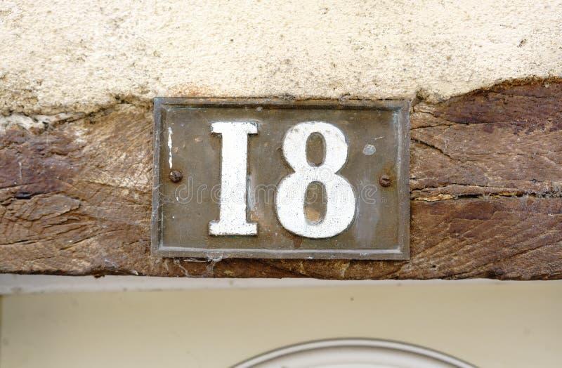 Numeri civici da esterno good numero civico illuminato con luce a