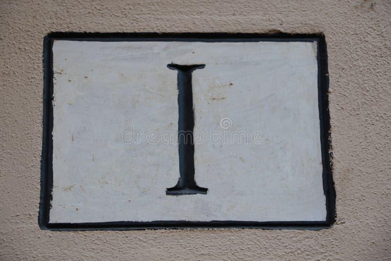 Download Nummer 1 arkivfoto. Bild av dörr, ställe, tecken, symbol - 76703660