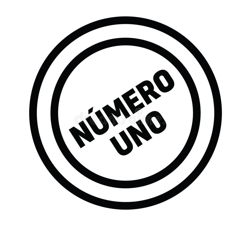 Nummer Spanisch