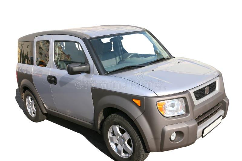 Nuova automobile 2000, jeep immagini stock libere da diritti