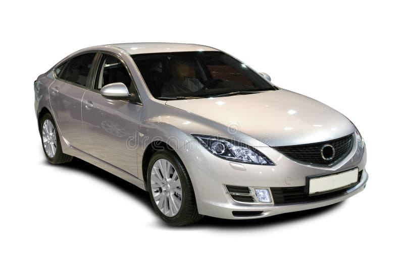 Nuova automobile immagine stock libera da diritti