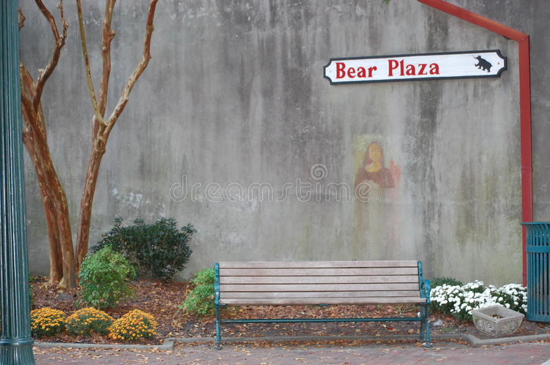 Nuova Berna, NC fotografie stock libere da diritti