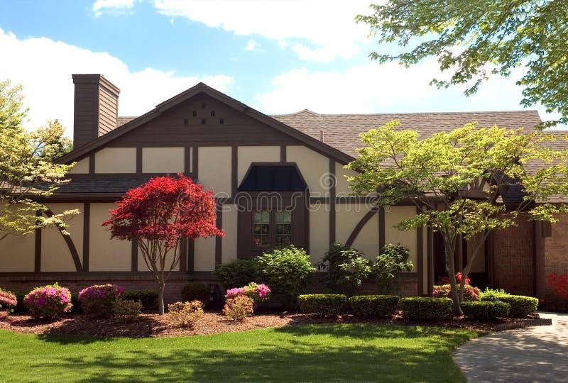Nuova casa 104 immagini stock libere da diritti