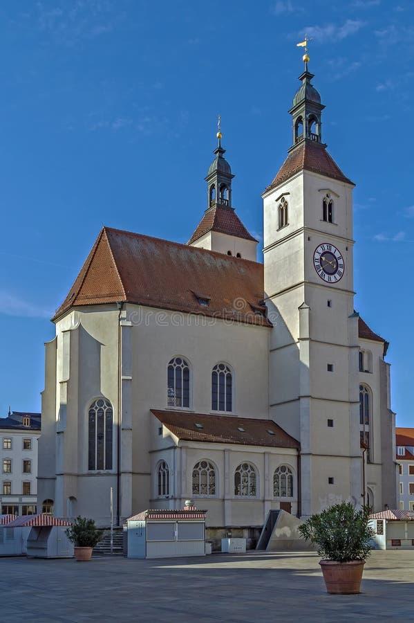 Neupfarrkirche Regensburg