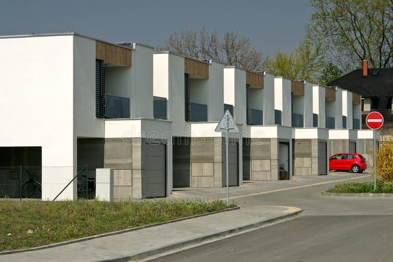 Beautiful download nuove case moderne immagini stock for Arredamenti fumagalli