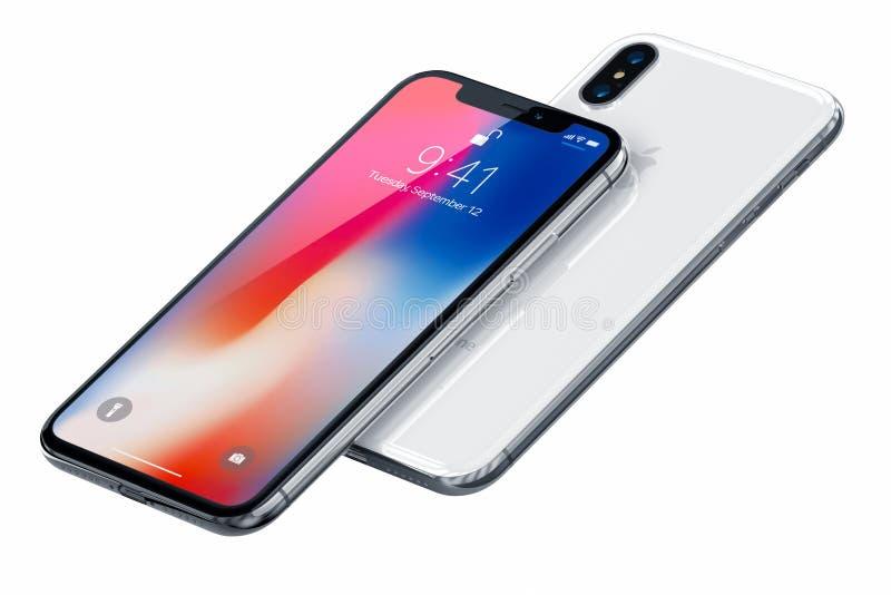 Nuovo iPhone X di Apple