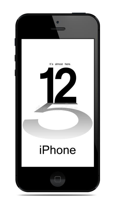 Nuovo iPhone moderno 5