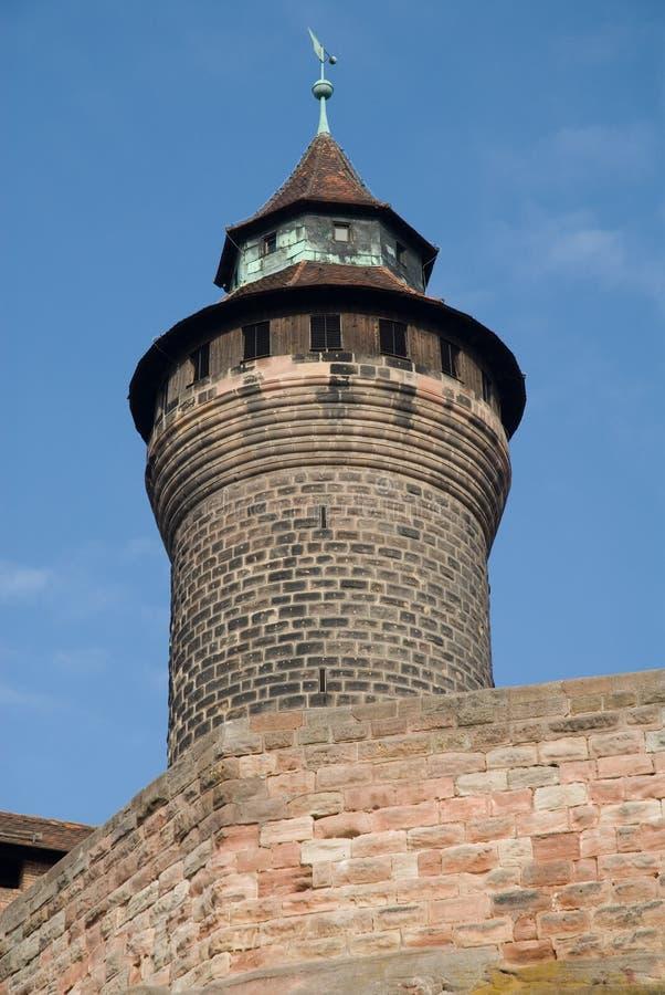 Nuremberg images libres de droits