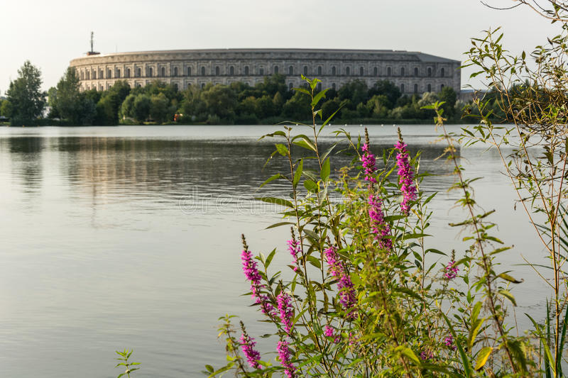 NUREMBERG, GERMANY - AUGUST 30, 2017: The royalty free stock photos