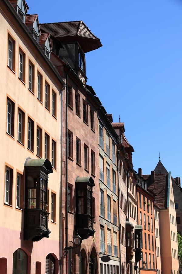 Nuremberg, Germany royalty free stock images