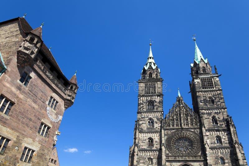 Nuremberg Landmarks
