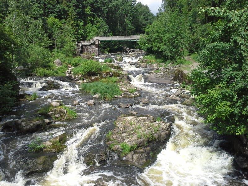 Nurmijärvi стоковое изображение