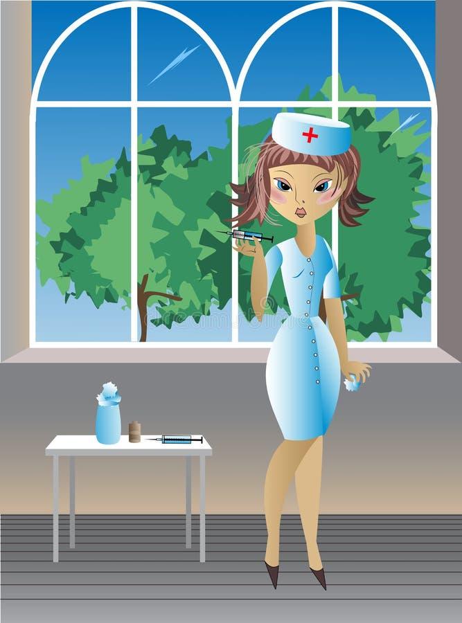 Гифка медсестра со шприцем, сделать свадебную открытку