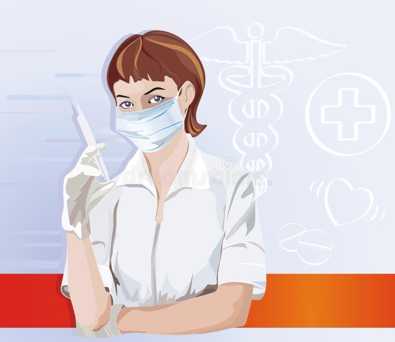 Download Nurse Stock Image - Image: 6442921