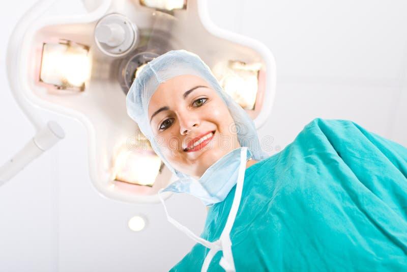 Nurse royalty free stock image
