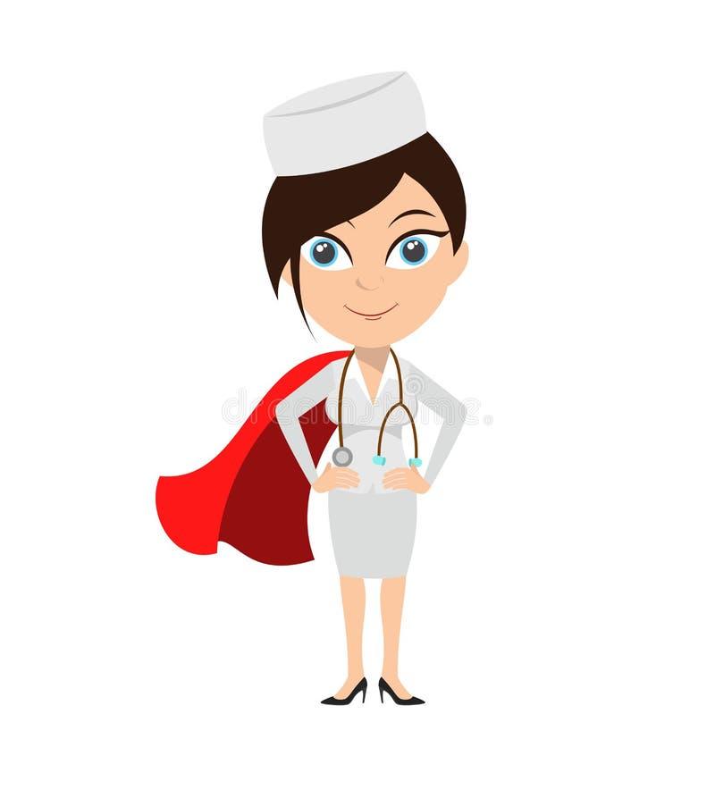 Super Nurse Stock Illustrations 1 173 Super Nurse Stock Illustrations Vectors Clipart Dreamstime