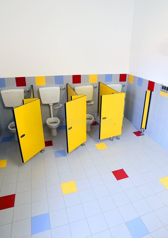 Download Nursery Bathrooms With Doors Of Cabins Stock Photo - Image 63477876 & Nursery Bathrooms With Doors Of Cabins Stock Photo - Image: 63477876 pezcame.com