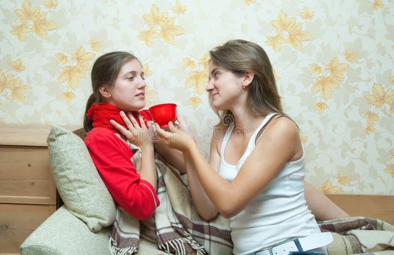 Download Nursing stock photo. Image of clothing, comforting, medicated - 10853878