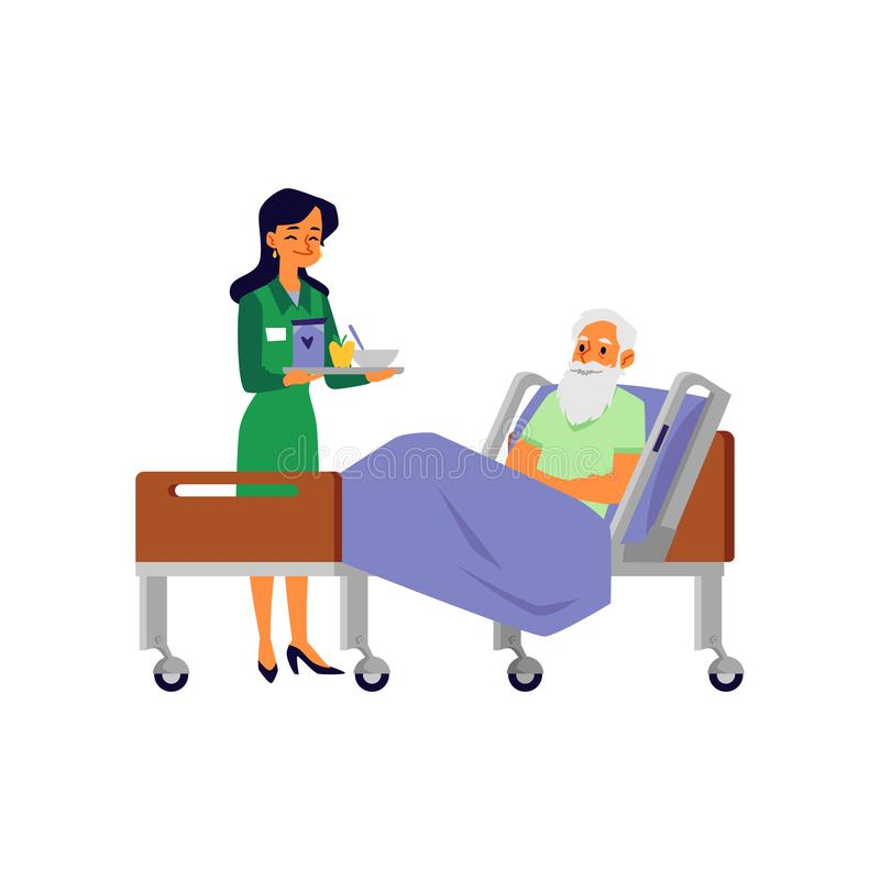 Nursing Patient Stock Illustrations 5 732 Nursing Patient Stock Illustrations Vectors Clipart Dreamstime