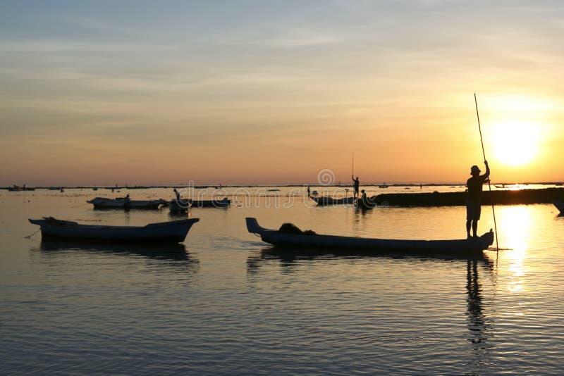 Nusa lembongan lizenzfreies stockbild