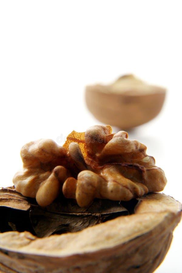 Free Nut Ingredient Stock Images - 2826954
