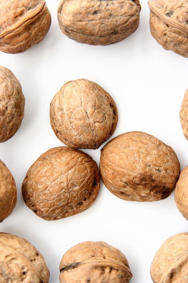 Free Nut Ingredient Royalty Free Stock Image - 2827026