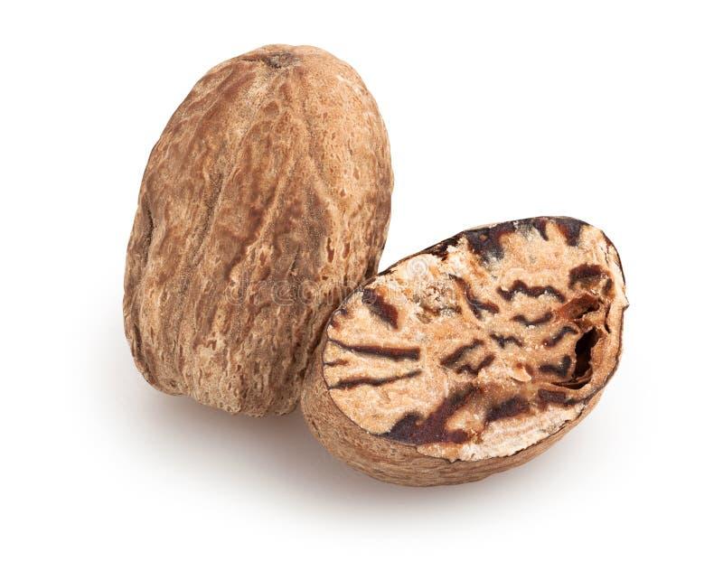 Download Nutmeg Stock Photo - Image: 38822283