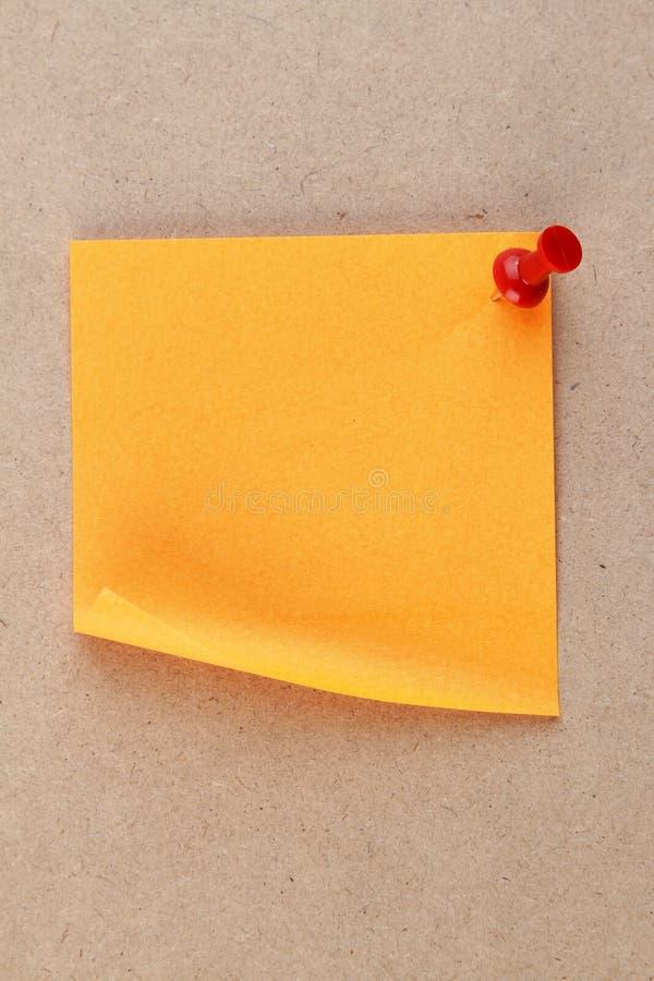 nutowy papier obrazy stock