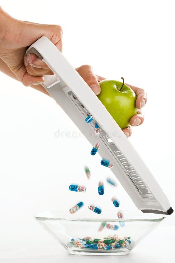 Nutrição saudável fotos de stock