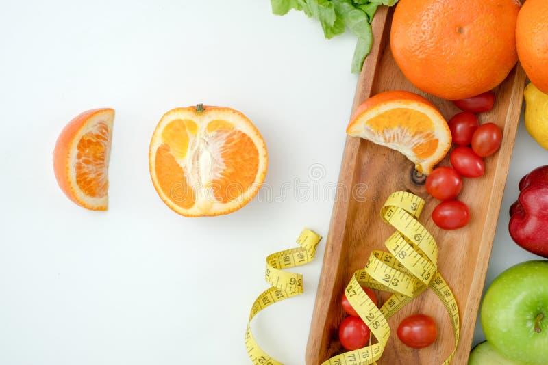 Nutrition végétale saine et médicament de régime de régime Ketogenic sain de bien-être photos stock