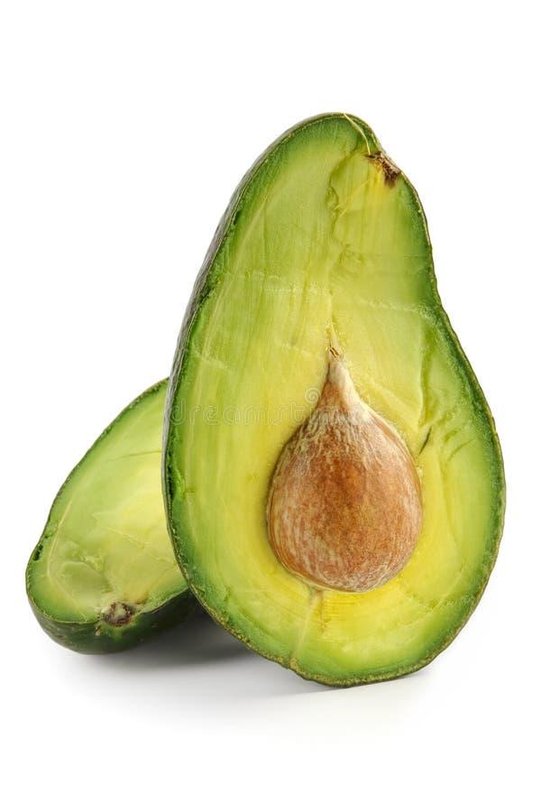 nutritious oljigt för avokadofrukt royaltyfri fotografi