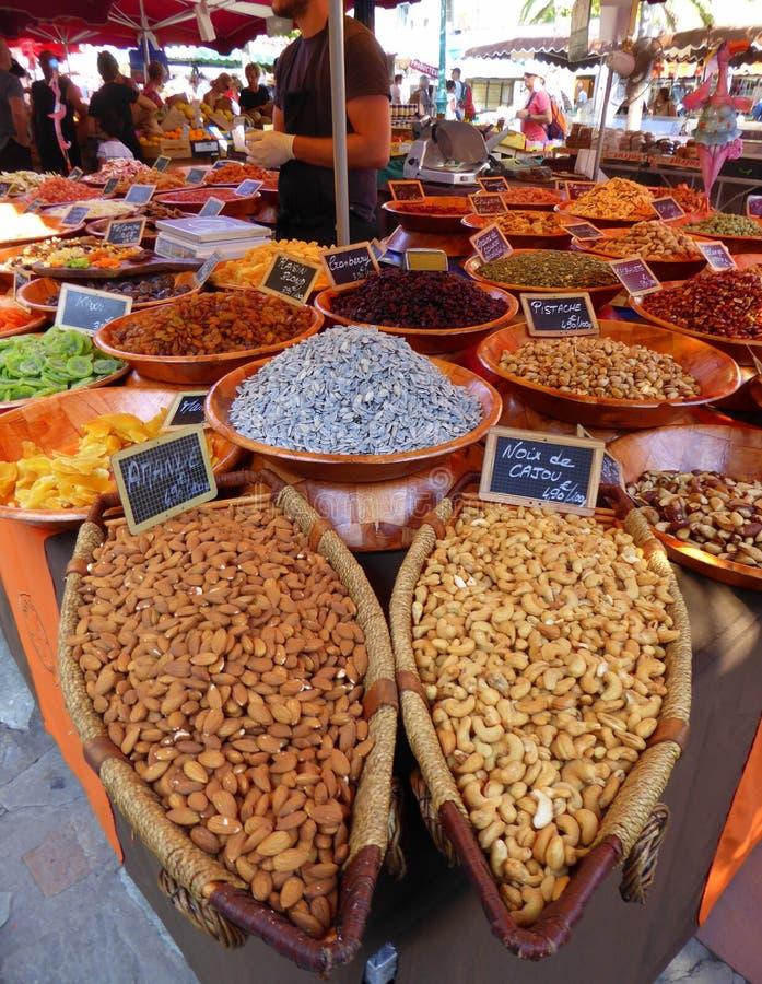 nuts семена стоковые фото