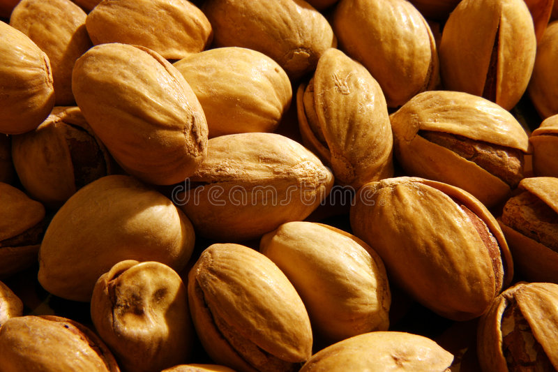 Download Nuts stock photo. Image of background, salt, nuts, food - 1708882