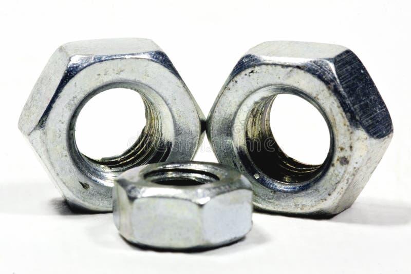 Download Nuts stock photo. Image of maintenance, hexagonal, industrial - 17892240