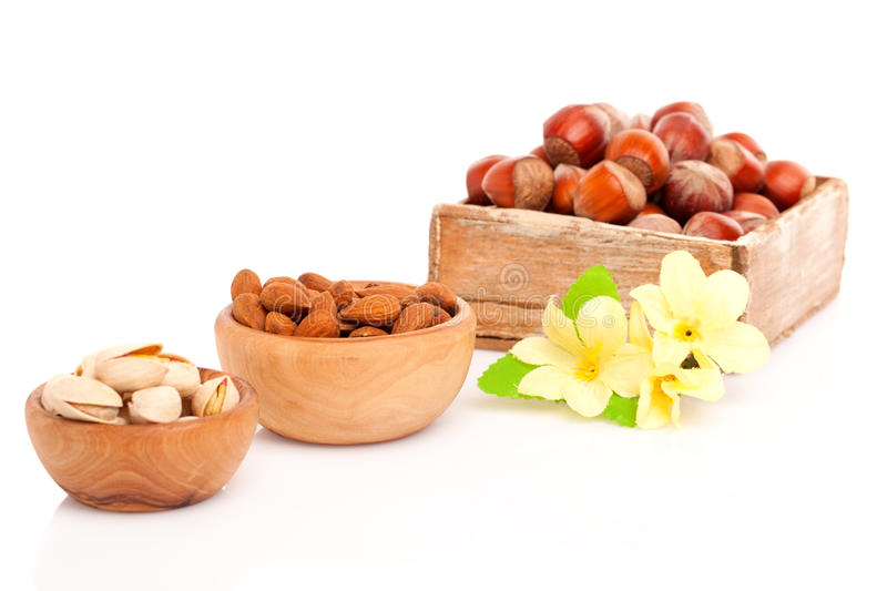 Download Nuts Stock Images - Image: 23312784