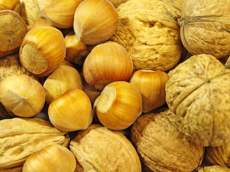 Download Nuts Stock Photography - Image: 29187332