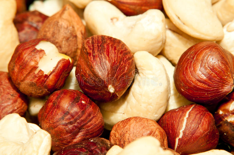 Download Nuts as background stock photo. Image of ingredient, market - 39502962