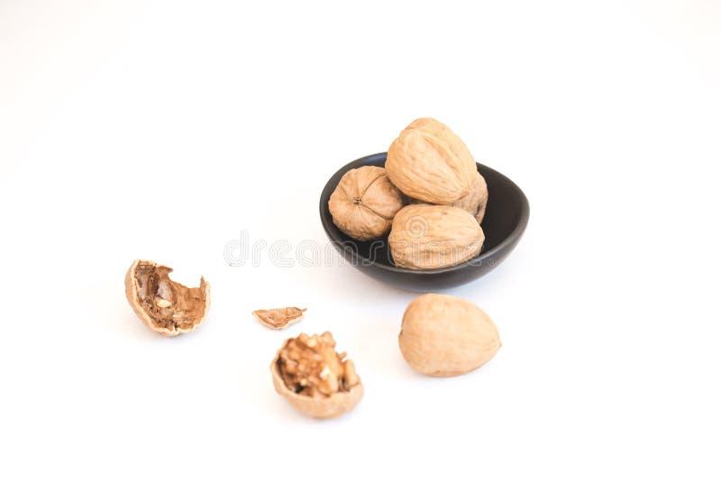Nuts Broken Free Public Domain Cc0 Image