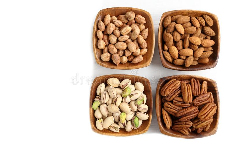 Download Nuts Stock Photo - Image: 83717470