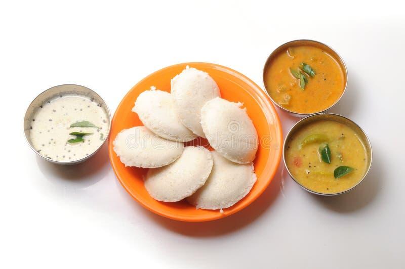 Nutteloos sambar stock afbeelding