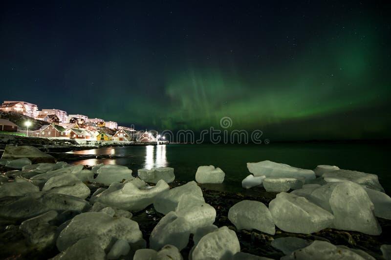 Nuuk stockfoto