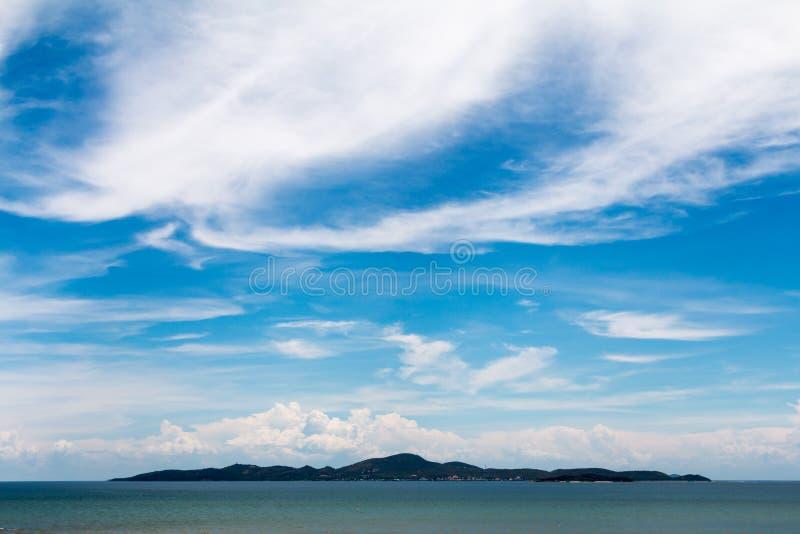nuvem do céu imagens de stock